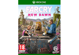 Far Cry: New Dawn | Xbox One