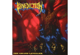 Benediction - The Grand Leveller (Limited Black Vinyl) - (Vinyl)