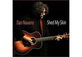 Dan Navarro - Shed My Skin - (CD)