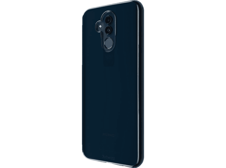 ARTWIZZ NoCase , Backcover, Huawei, Mate20, Thermoplastisches Polyurethan, Spaceblue
