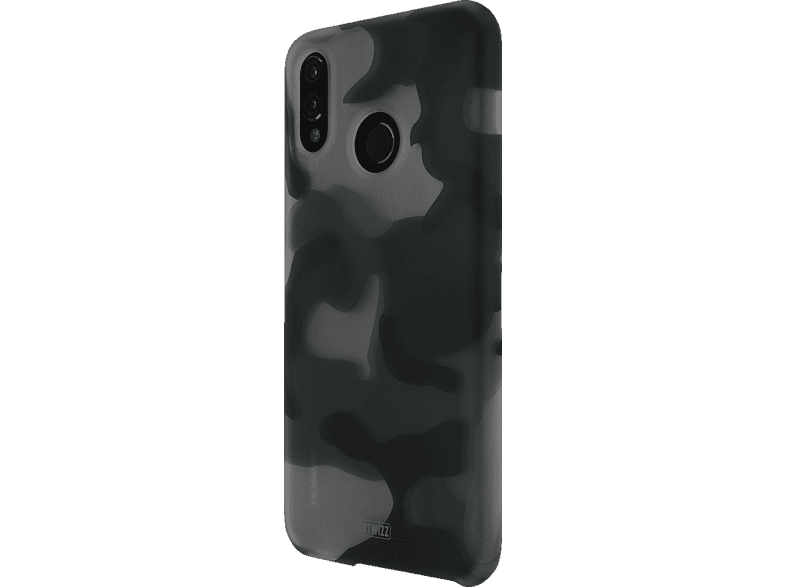 ARTWIZZ Camouflage Clip , Backcover, Huawei, Mate20, Polycarbonat, Camouflage