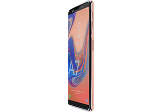 ARTWIZZ SecondDisplay, Displayschutz, Transparent, passend für Samsung Galaxy A7 (2018)