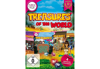 Treasures of the World - PC