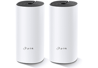 TP-LINK Deco M4 - Duo pack - Multiroom Wifi