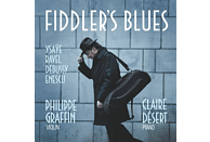 Philippe Graffin, Claire Desert - Fiddler's Blues [CD]