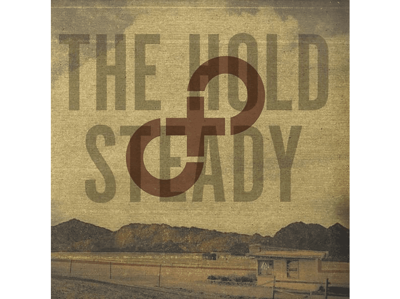 The Hold Steady - Stay Positive [CD]