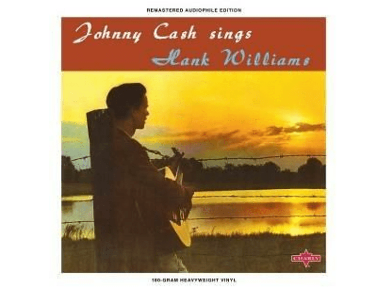 Johnny Cash - Sings Hank Williams & Other Favorite Tunes [Vinyl]