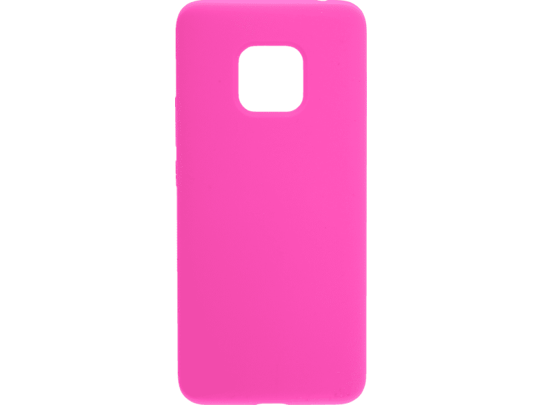 V-DESIGN PSC 016 , Backcover, Huawei, HU Mate 20 Pro, Thermoplastisches Polyurethan, Pink