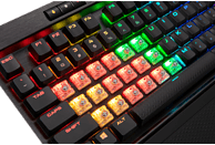 CORSAIR K70 RGB MK.2 LOW PROFILE RAPIDFIRE, Gaming Keyboard, Mechanisch