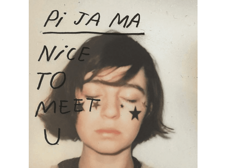 Pi Ja Ma - Nice To Meet You [Vinyl]