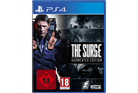 The Surge: Augmented Edition [PlayStation 4]