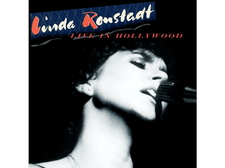 Linda Ronstadt - Live In Hollywood [CD]
