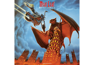 Meat Loaf - Bat Out Of Hell II: Back Into Hell (2LP) - (Vinyl)