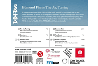 BBC Scottish SO/Britten Sinfonia/+ - The Air,Turning/Elsewhere/Parallel Colour/+ [CD]