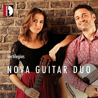 Nova Guitar Duo - Sortilegio-Werke für Gitarrenduo [CD]