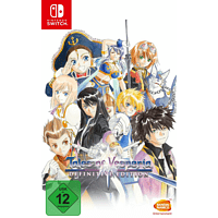 Tales of Vesperia: Definitive Edition [Nintendo Switch]