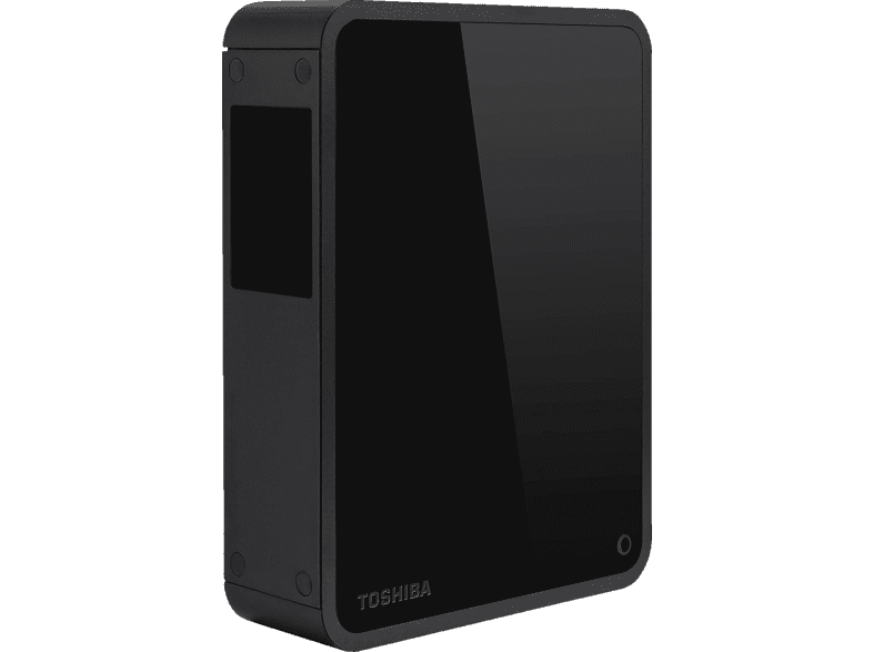 TOSHIBA Canvio for Desktop, 4 TB HDD, extern