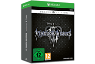 Kingdom Hearts III Deluxe Edition [Xbox One]