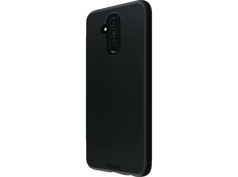 ARTWIZZ TPU Case , Backcover, Huawei, Mate 20 Lite, Thermoplastisches Polyurethan, Schwarz