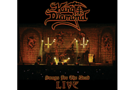 King Diamond - Songs For The Dead Live [Blu-ray]