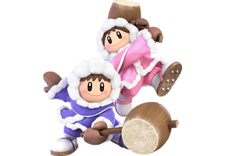ICE CLIMBER SUPER SMASH BROS. COLLECTION