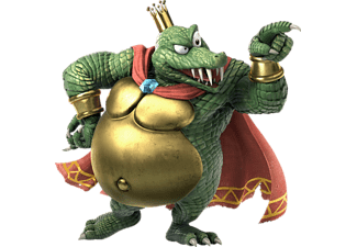 KING K. ROOL SUPER SMASH BROS. COLLECTION