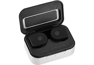 MASTER & DYNAMIC MW07, In-ear, True Wireless Kopfhörer, Matte Black