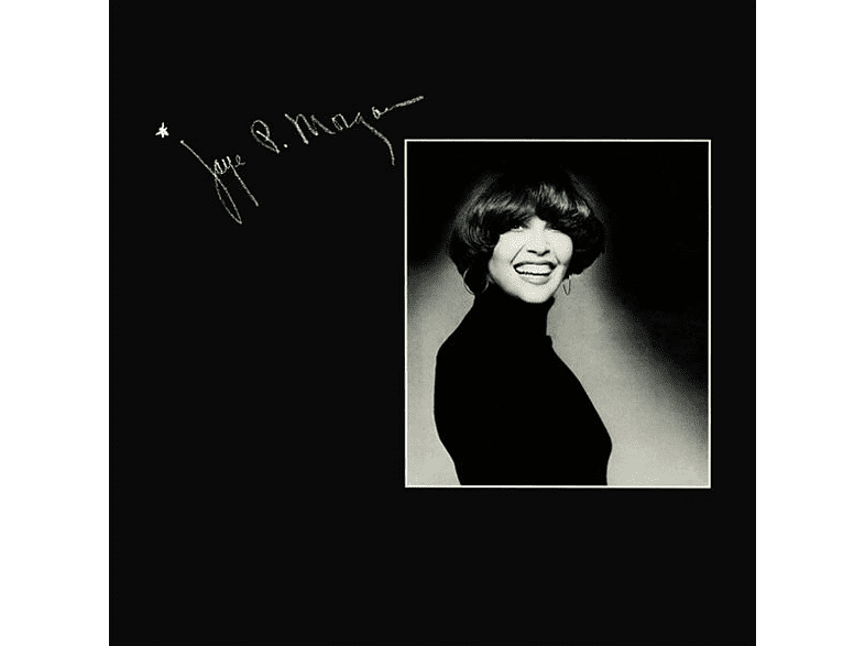 Jaye P. Morgan - Jaye P.Morgan [CD]