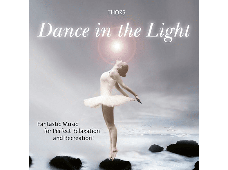 Thors - Dance In The Light [Vinyl]