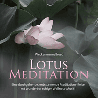 Weckenmann/Breed - Lotus Meditation [CD]