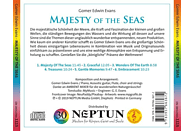 Gomer Edwin Evans - Majesty Of The Seas [CD]