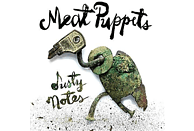 Meat Puppets - Dusty Notes [CD]