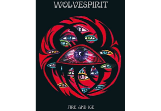 Wolvespirit - FIRE AND ICE - (Vinyl)