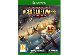 Xbox One - Aces of the Luftwaffe: Squadron - Extended Edition /D