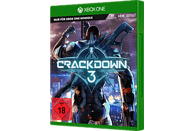 Crackdown 3 - Standard Edition  [Xbox One]
