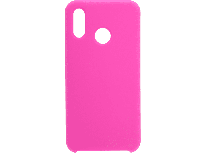 V-DESIGN  PSC 008 Backcover Huawei P20 LITE Thermoplastisches Polyurethan Pink   04056212045694