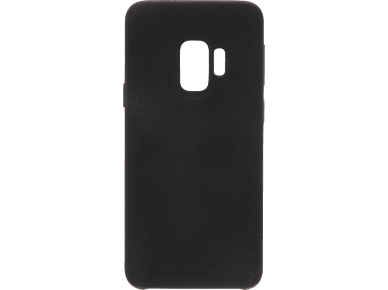 V-DESIGN  PSC 069 Backcover Samsung Galaxy S9 Thermoplastisches Polyurethan Schwarz | 04056212046301
