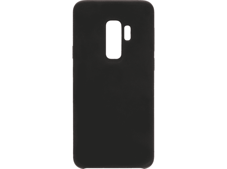 V-DESIGN  PSC 073 Backcover Samsung S9 Plus Thermoplastisches Polyurethan Schwarz | 04056212046349