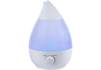 WELL FEELING JS-38-J ULTRASONIC HUMIDIFIER Luftbefeuchter (Weiss)