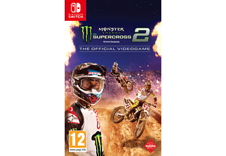 Monster Energy Supercross 2 FR/NL Switch