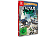 Trials Rising - Gold Edition [Nintendo Switch]