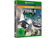 Trials Rising - Gold Edition [Xbox One]