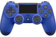 SONY PlayStation 4 Wireless Dualshock 4 Redesigned Controller} Wave Blue