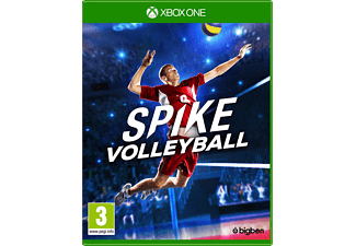 Xbox One - Spike Volleyball /D/F