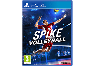 PS4 - Spike Volleyball /D/F