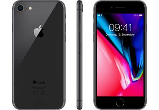 APPLE iPhone 8 Smartphone commander en ligne chez MediaMarkt ea7ae766fee2