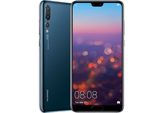 HUAWEI P20 Pro Dual Sim 128 GB - Midnight Blue