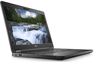 DELL Latitude 5490, Notebook mit 14 Zoll Display, Core™ i5 Prozessor, 8 GB RAM, 512 GB SSD, Intel® UHD-Grafik 620, Schwarz
