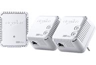 DEVOLO 9090 dLAN 500 WiFi Network Kit