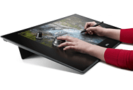 DELL Canvas 27  QHD Grafiktablet (14 Reaktionszeit)
